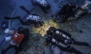 Kolejne odkrycia na wraku Antikythera