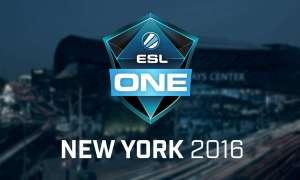 Transmisję z ESL One New York obejrzymy też w VR!