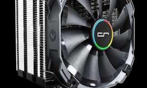 Test chłodzenia Cryorig H5 Ultimate