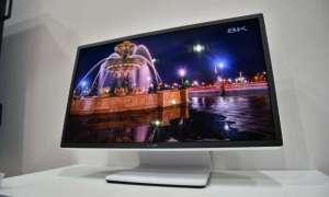 Sharp zaprezentował monitor 8K