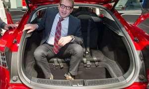 Koniec ery samochodów spalinowych w UE
