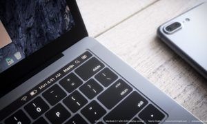 Apple prawdopodobnie zaprezentuje światu nowe laptopy już 27 października