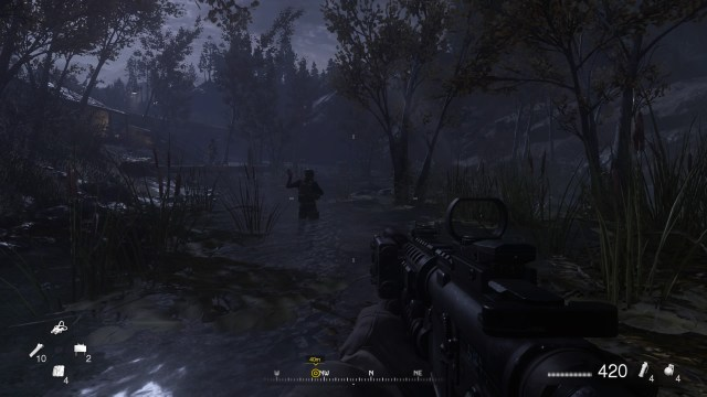 Call of Duty: Modern Warfare Remastered WN_pic3