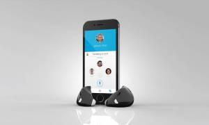 The Pilot to urządzenie wielkości słuchawki dousznej które tłumaczy języki obce w czasie rzeczywistym