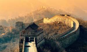 Chiny światowym numerem jeden? Nie do końca