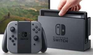 Czy Nintendo Switch dostanie zestaw do VR?