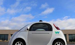 Honda i Waymo planują kooperację nad samochodami autonomicznymi
