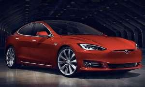 Faraday Future może pomarzyć o większym przyśpieszeniu niż Tesla