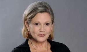 Lucasfilm nie ma zamiaru cyfrowo odtworzyć Carrie Fisher w Gwiezdnych Wojnach