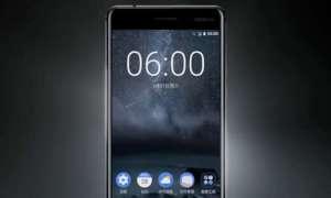 Premiera smartfona Nokia 6 jest już za rogiem