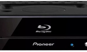 Pioneer prezentuje napędy obsługujące płyty Blu-Ray 4K