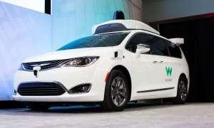 Autonomiczne minivany Google wytoczą się na drogi pod koniec stycznia