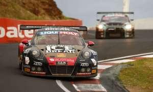 Wyniki mistrzostw Intercontinental GT Challenge: 12-godzinny wyścig w Bathurst