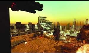 Spodziewajmy się Zjednoczonych Emiratów Arabskich na Marsie