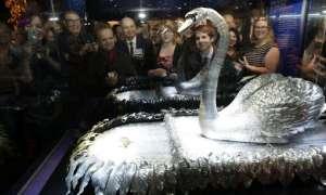 W Londynie odbywa się największa wystawa humanoidalnych robotów