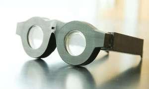 Jeśli te inteligentne szkła okażą się sukcesem, okulary dwuogniskowe odejdą w zapomnienie