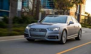 Audi przejmuje całość udziałów w Silvercar Inc.