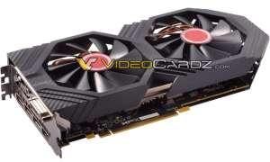 Jak wyglądają nowe Radeony RX 500 od HIS, XFX i Sapphire?