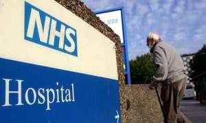 Brytyjskie szpitale odzyskały kontrolę po atakach hakerskich