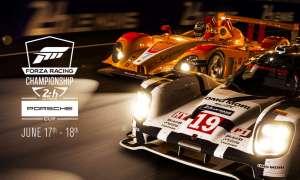 Wirtualny wyścig w czasie 24-godzinnego maratonu Le Mans