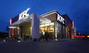 KFC uczy pracowników za pomocą VR