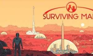 Paradox Interactive zapowiada nową grę na PC, Xbo One i PS4 – Surviving Mars