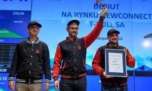 Rynek gier w Polsce w 2017 roku osiągnie wartość prawie 1,9 mld zł