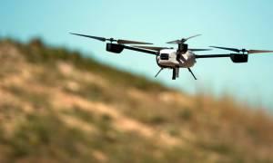 Kontrola dronów przy pomocy LTE? Qualcomm twierdzi, że jest to możliwe