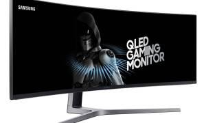 Samsung z pierwszym na świecie monitorem obsługującym FreeSync 2