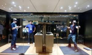 Profesjonalne rozgrywki w VR? Intel startuje ze ligą e-sportową dla wirtualnej rzeczywistości