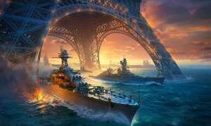 Zostań admirałem w World of Warships