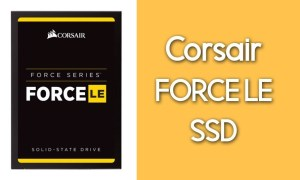 Corsair Force LE 480 GB