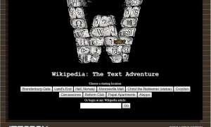 Powstała gra na bazie Wikipedii