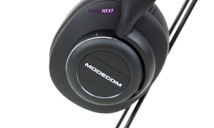Test bezprzewodowych słuchawek Modecom MC-1001HF