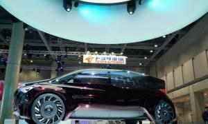 Toyota stworzyła opony bez powietrza