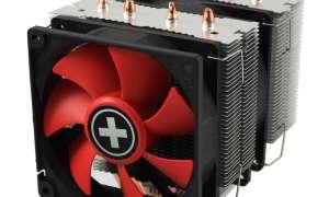 Test chłodzenia Xilence Performance C Series M504D (XC044)