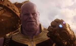 Zobacz oficjalny trailer Avengers: Infinity War