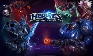 Heroes of the Storm ze zmianami w rozgrywce