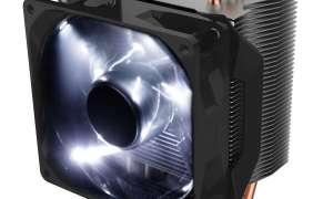 Cooler Master pokazuje nową technologię chłodzenia