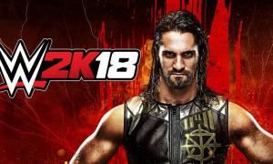 Recenzja gry WWE 2K18