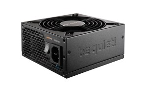 Test zasilacza be quiet! SFX L Power 500W