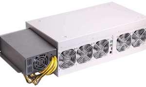 Inno3D prezentuje koparkę kryptowalut