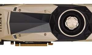 Titan V pierwszym konsumenckim GPU z rodziny Volta
