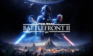 Recenzja gry Star Wars: Battlefront II