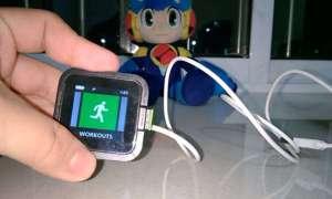 Anulowany Xbox Watch w akcji