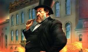 Recenzja gry planszowej Tammany Hall