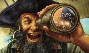 Zabezpieczenia Assassin's Creed: Origins zostały złamane