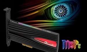 Plextor M9PeY 512 GB PCI NVMe
