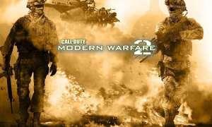 CoD Modern Warfare 2 Remastered – czy powstanie remaster znanej gry?