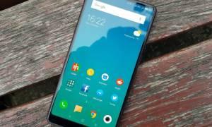 Diament ze skazą – test Xiaomi Mi Mix 2